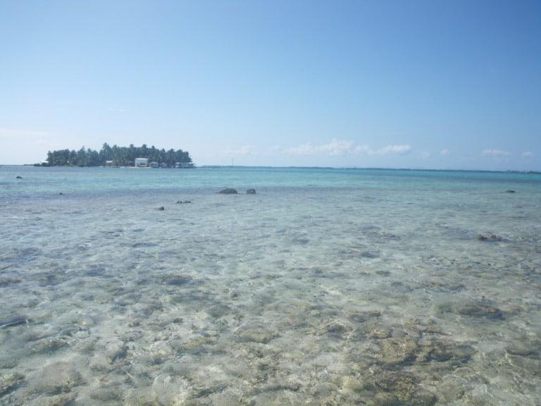17 mejores playas de Belice 9