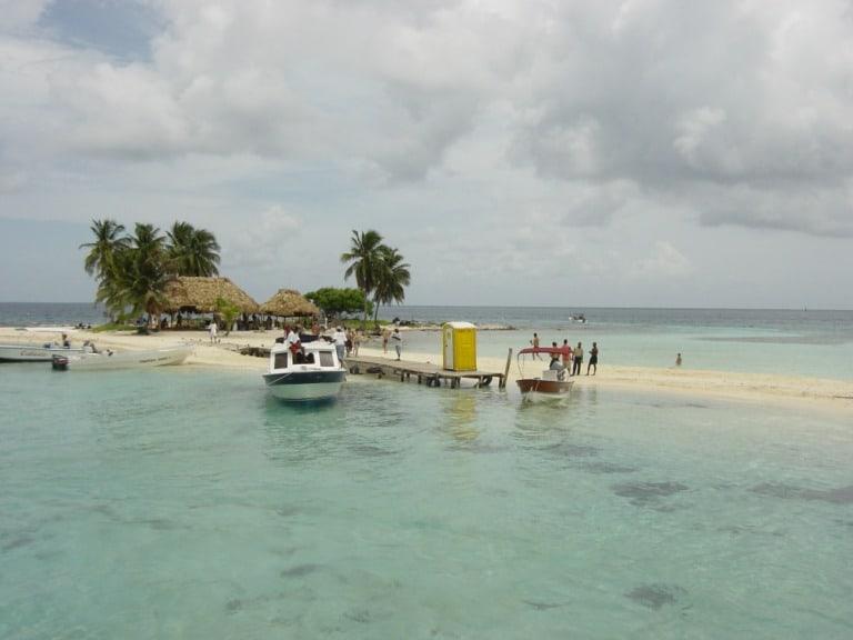 17 mejores playas de Belice 14
