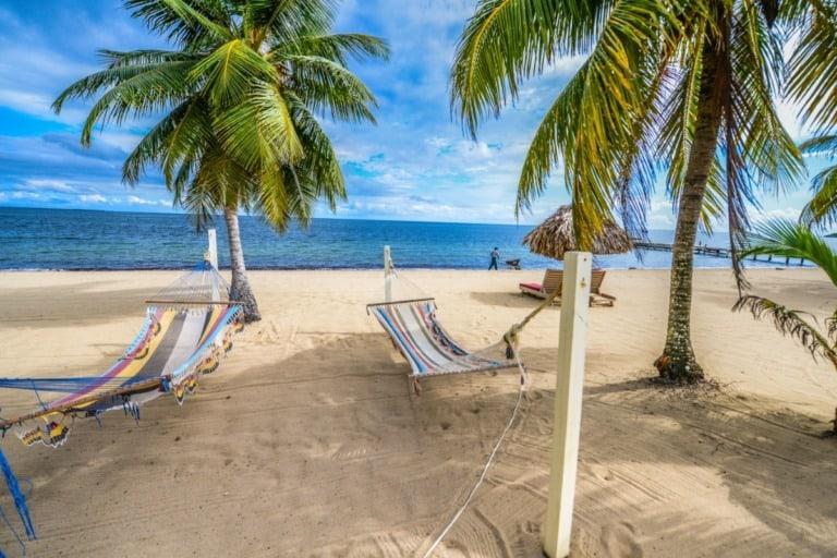 17 mejores playas de Belice 3