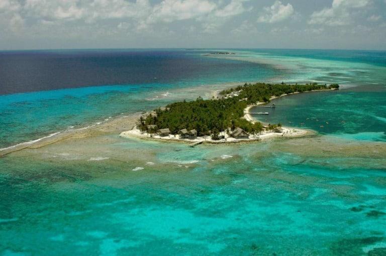 17 mejores playas de Belice 11