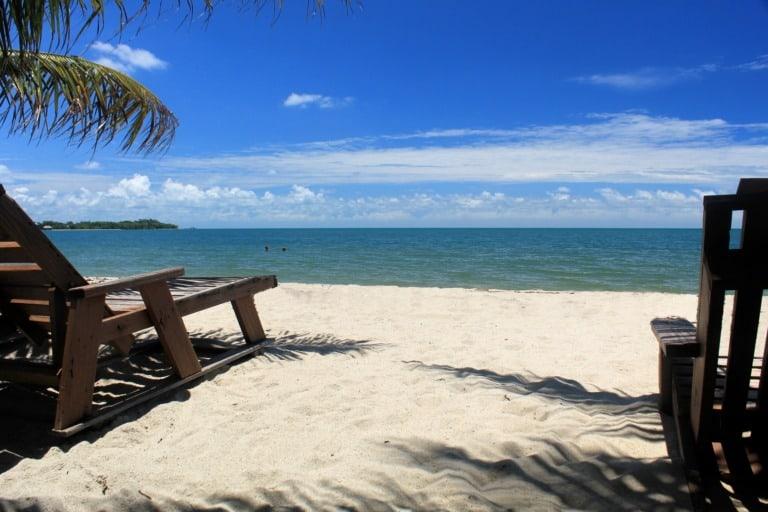 17 mejores playas de Belice 1