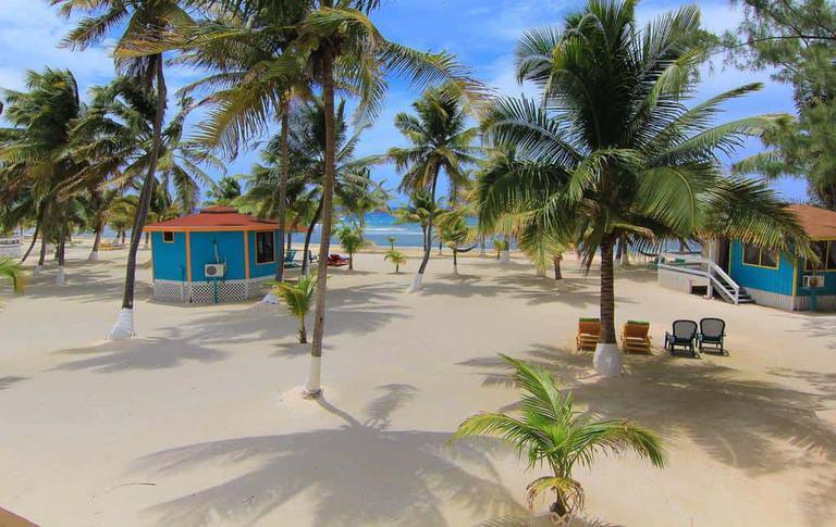 17 mejores playas de Belice 8