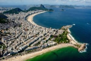 17 mejores playas de Brasil 2