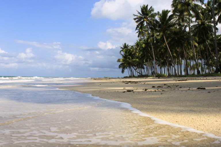 17 mejores playas de Brasil 6