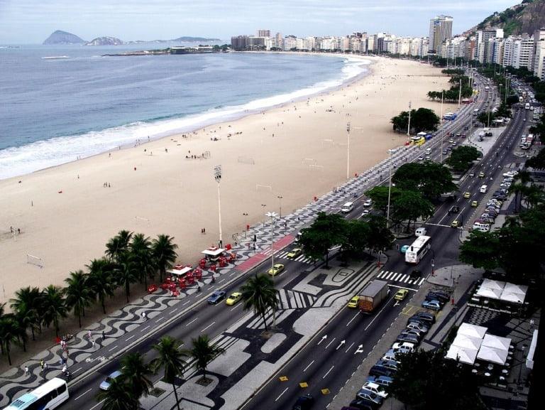 17 mejores playas de Brasil 1