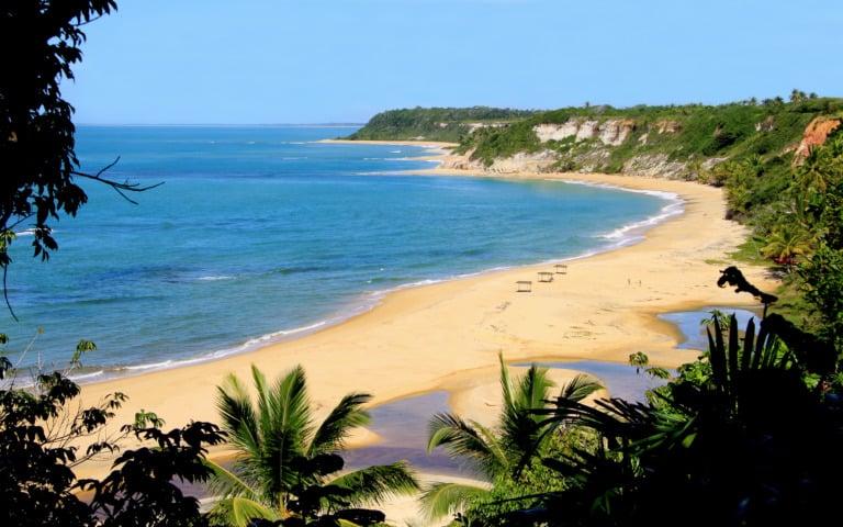 17 mejores playas de Brasil 3