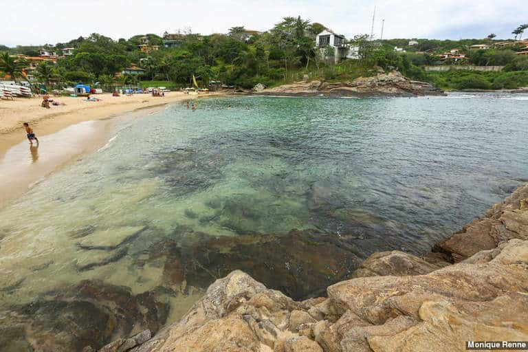 17 mejores playas de Brasil 13