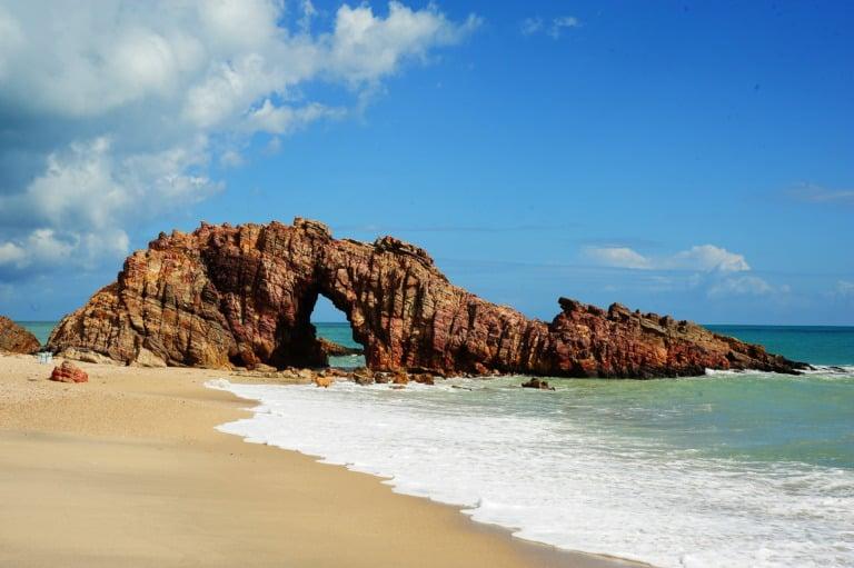 17 mejores playas de Brasil 14