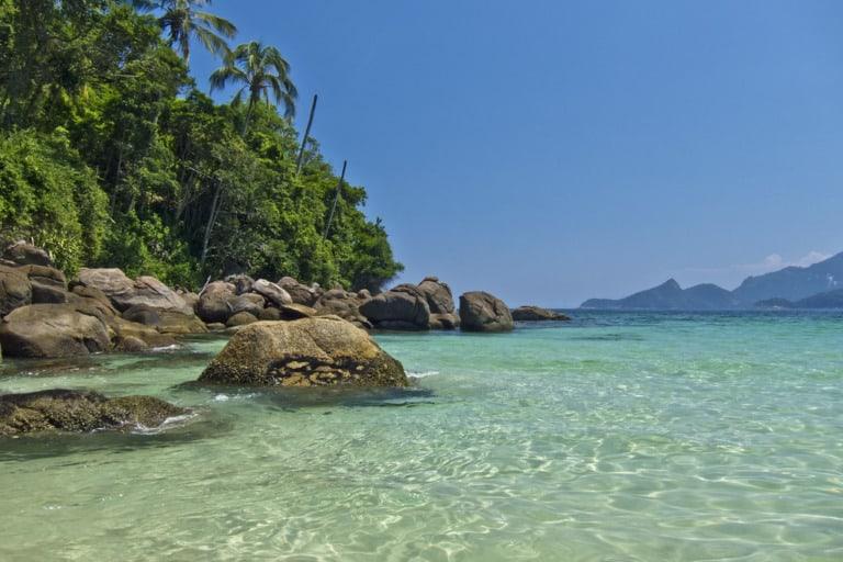 17 mejores playas de Brasil 4