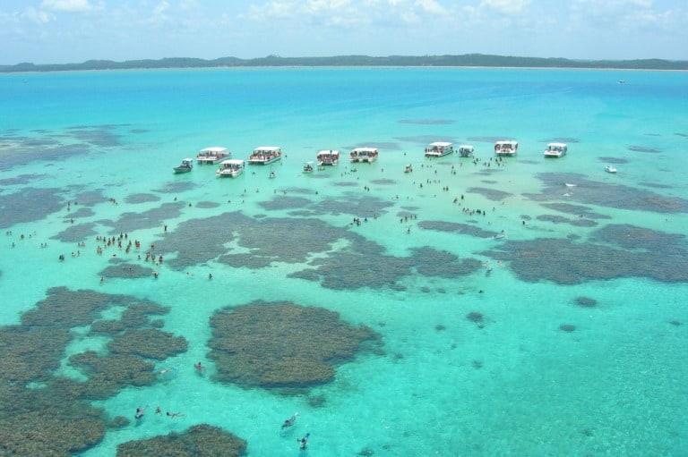 17 mejores playas de Brasil 16