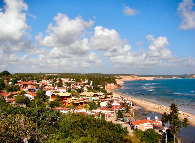 17 mejores playas de Brasil 12