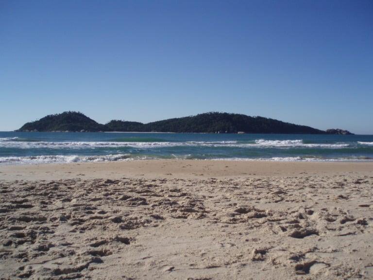 17 mejores playas de Brasil 11
