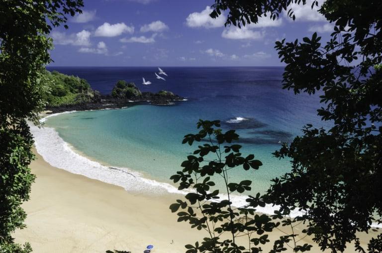 17 mejores playas de Brasil 9
