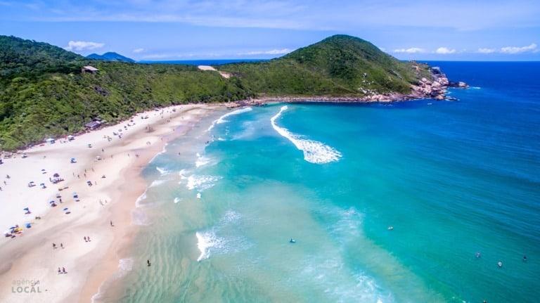 17 mejores playas de Brasil 15