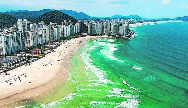 17 mejores playas de Brasil 7