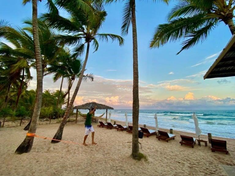 17 mejores playas de Brasil 8