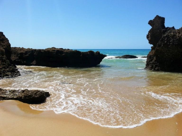 17 mejores playas de Cádiz 5