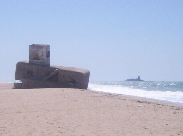17 mejores playas de Cádiz 7