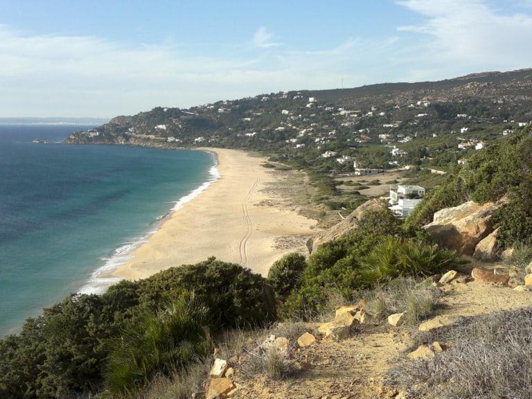 17 mejores playas de Cádiz 2