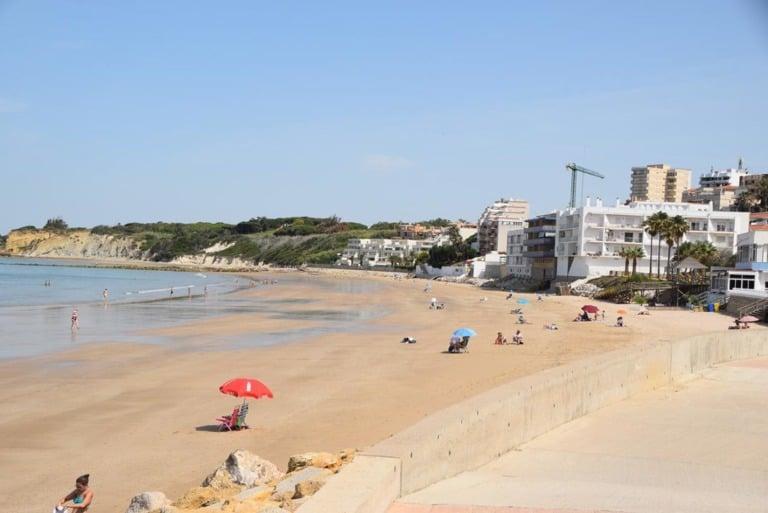 17 mejores playas de Cádiz 12