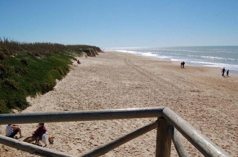 17 mejores playas de Cádiz 14