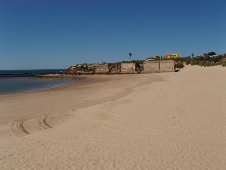17 mejores playas de Cádiz 11