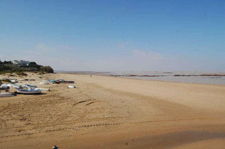17 mejores playas de Cádiz 15