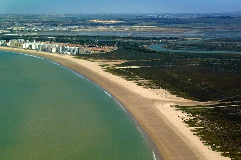 17 mejores playas de Cádiz 9