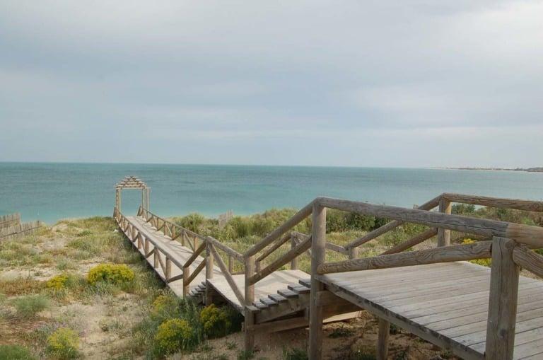 17 mejores playas de Cádiz 13