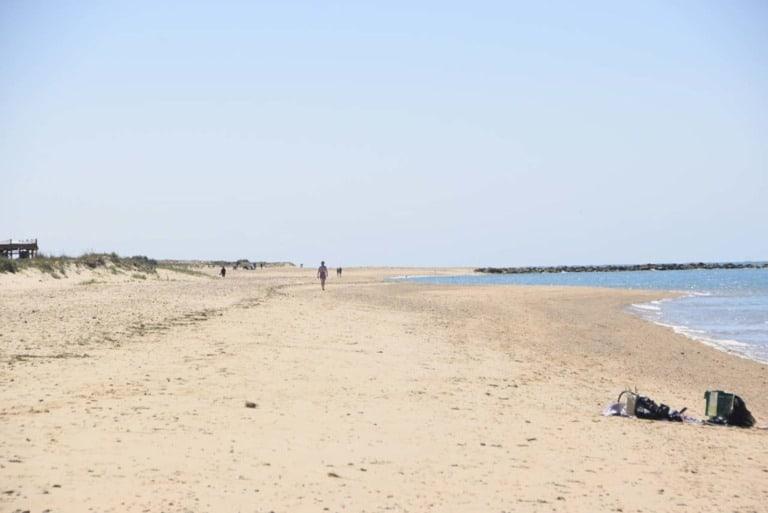17 mejores playas de Cádiz 6