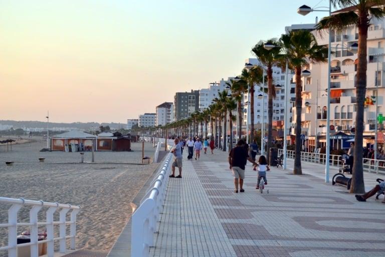 17 mejores playas de Cádiz 10