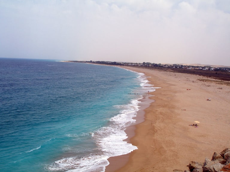 17 mejores playas de Cádiz 4