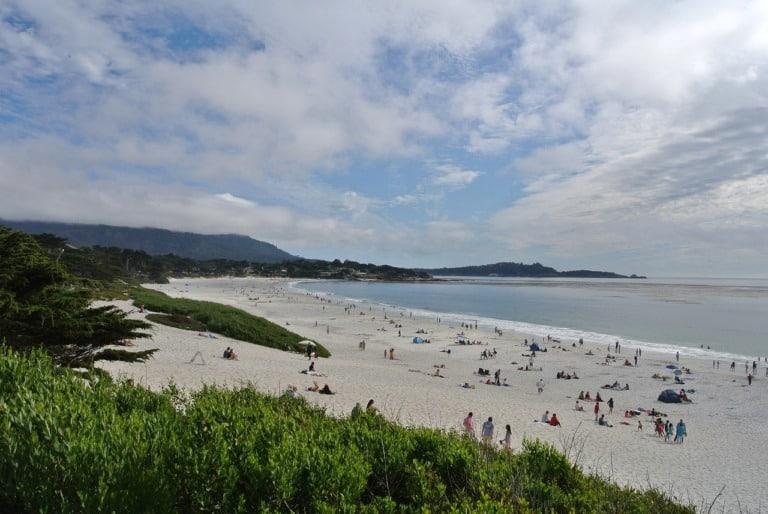 21 mejores playas de California 6