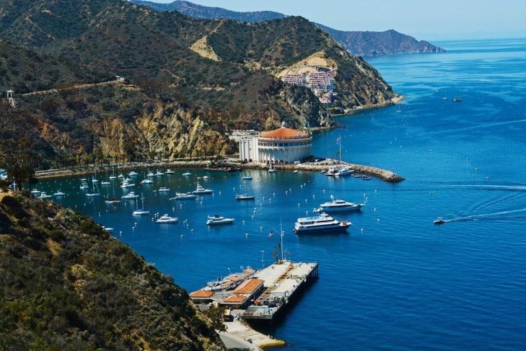 21 mejores playas de California 15