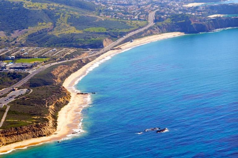 21 mejores playas de California 5
