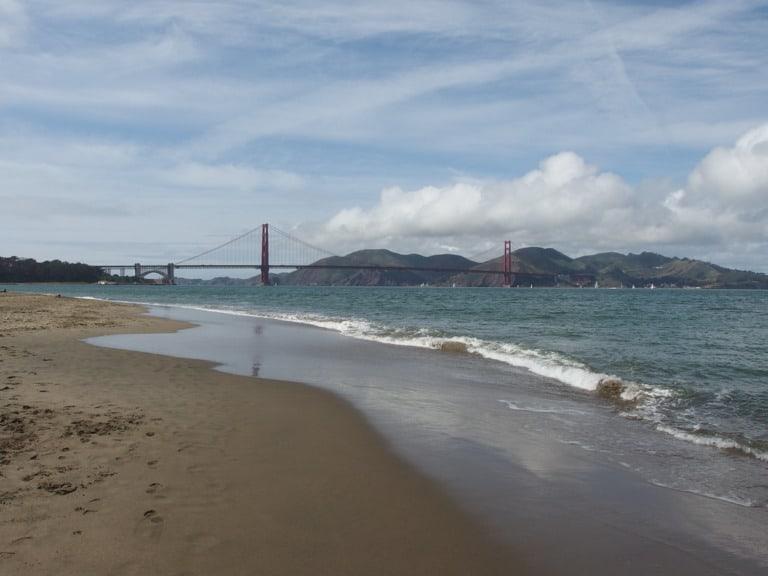 21 mejores playas de California 11