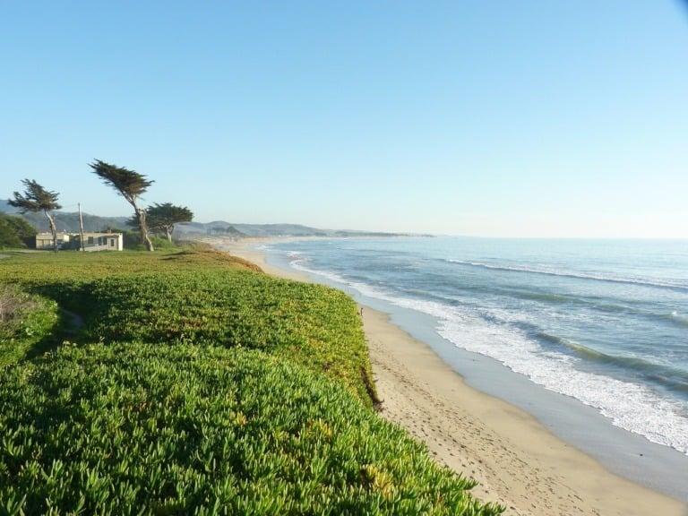 21 mejores playas de California 18