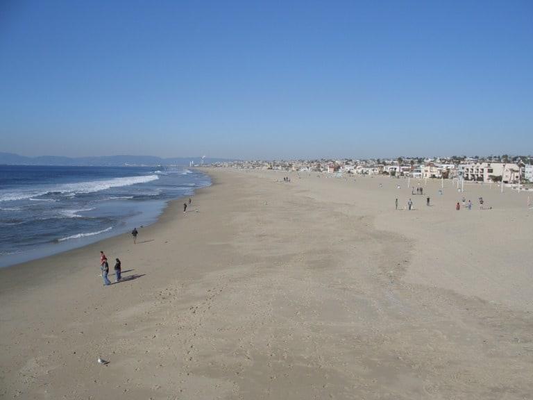 21 mejores playas de California 10