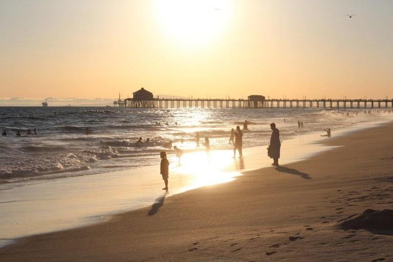 21 mejores playas de California 17
