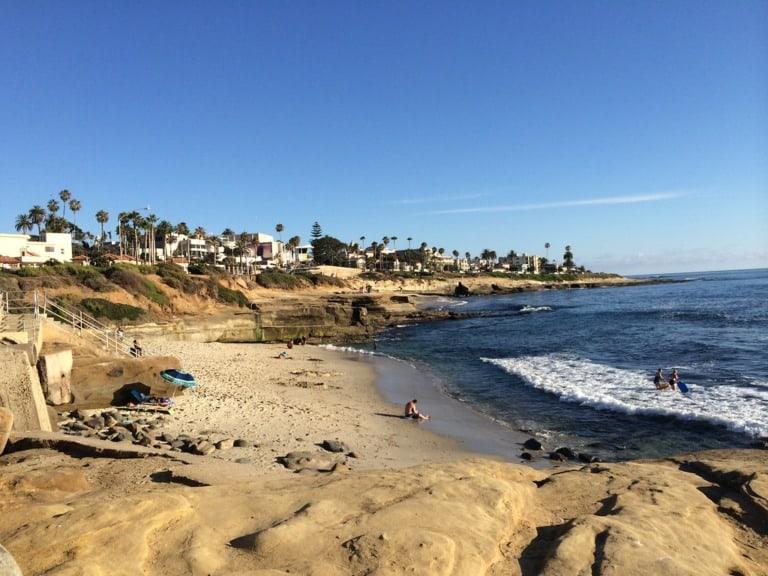 21 mejores playas de California 8