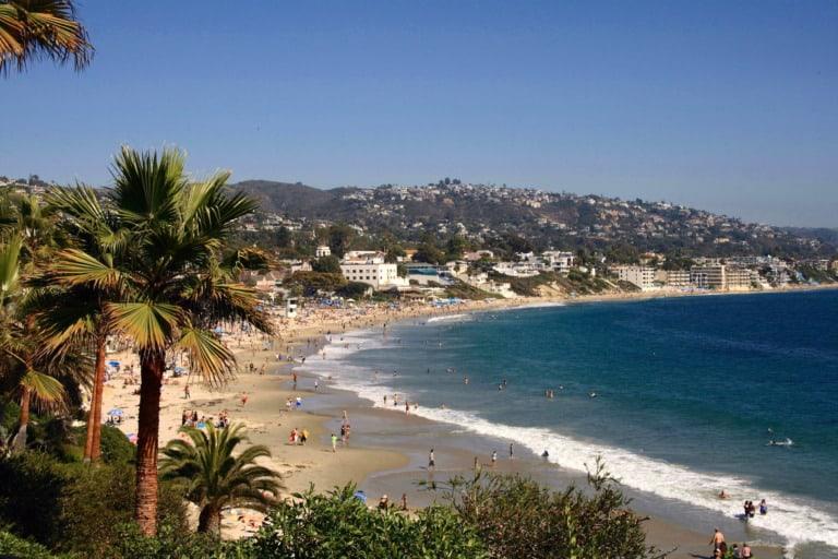 21 mejores playas de California 2
