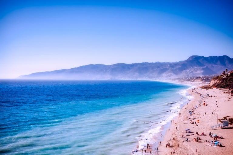 21 mejores playas de California 1