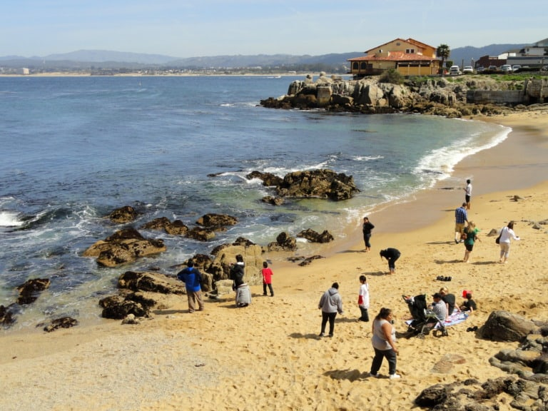 21 mejores playas de California 16