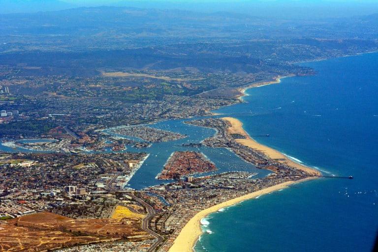 21 mejores playas de California 21