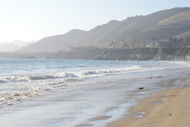 21 mejores playas de California 14