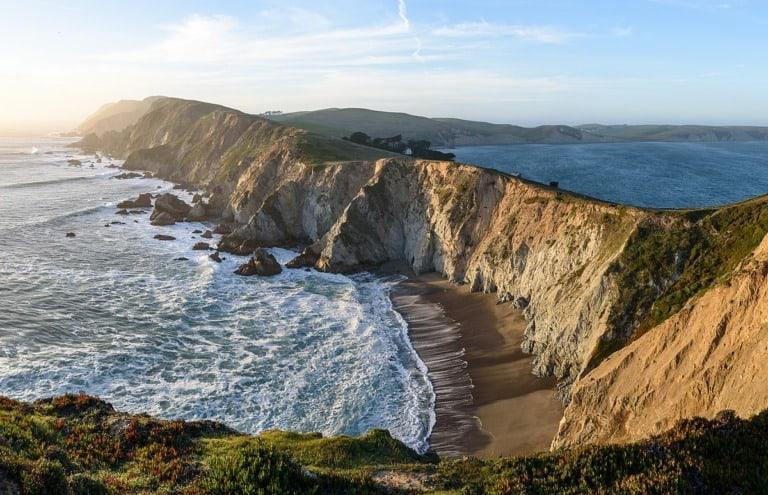21 mejores playas de California 9