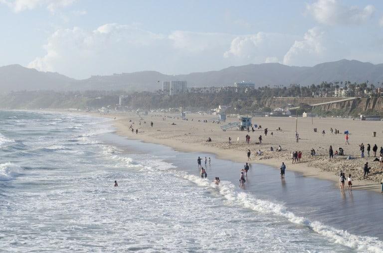 21 mejores playas de California 13