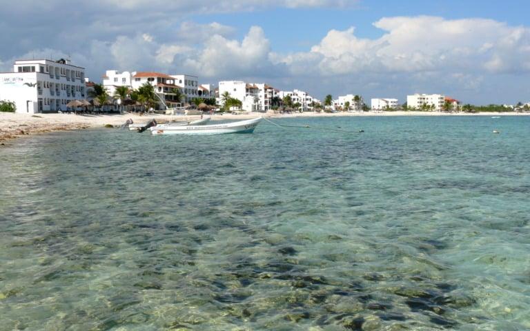 11 mejores playas de Cancún 8