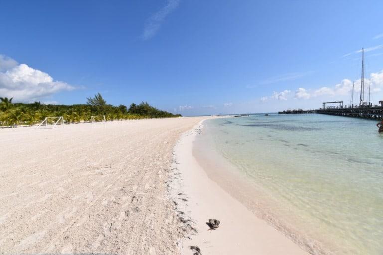 11 mejores playas de Cancún 7