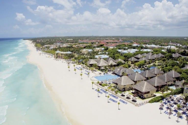 11 mejores playas de Cancún 5